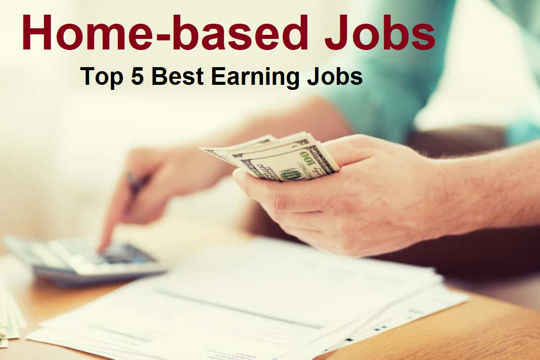 Home-based Jobs